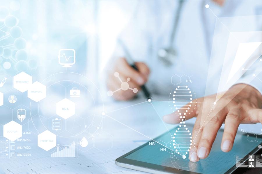 Inovações tecnológicas na medicina oncológica
