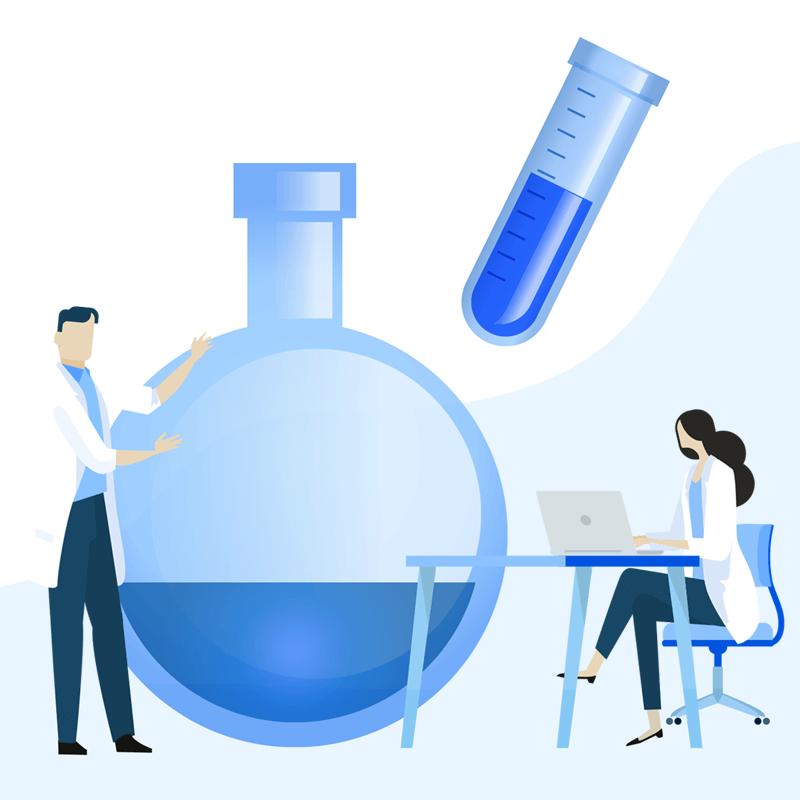 Inbound marketing para laboratórios: saiba como implementar