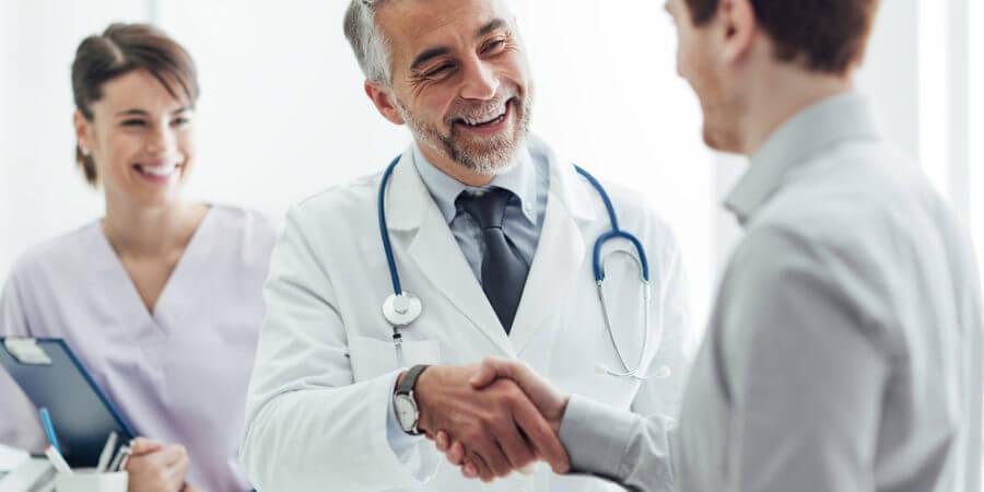 Software médico: como maximiza a experiência do paciente
