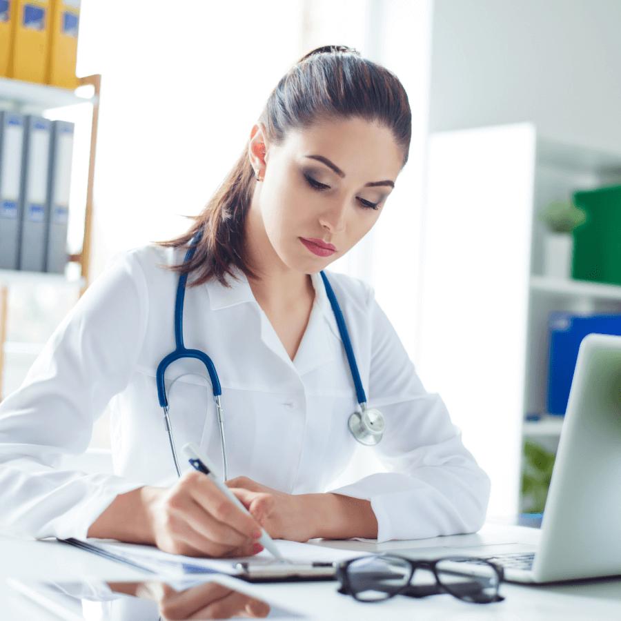 Como o marketing médico pode ser alinhado ao software de prontuário?