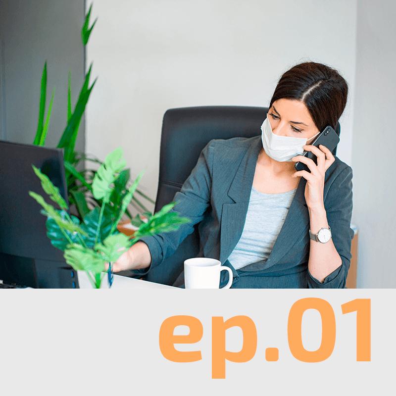 COVID-19: novos rumos para o Marketing em saúde