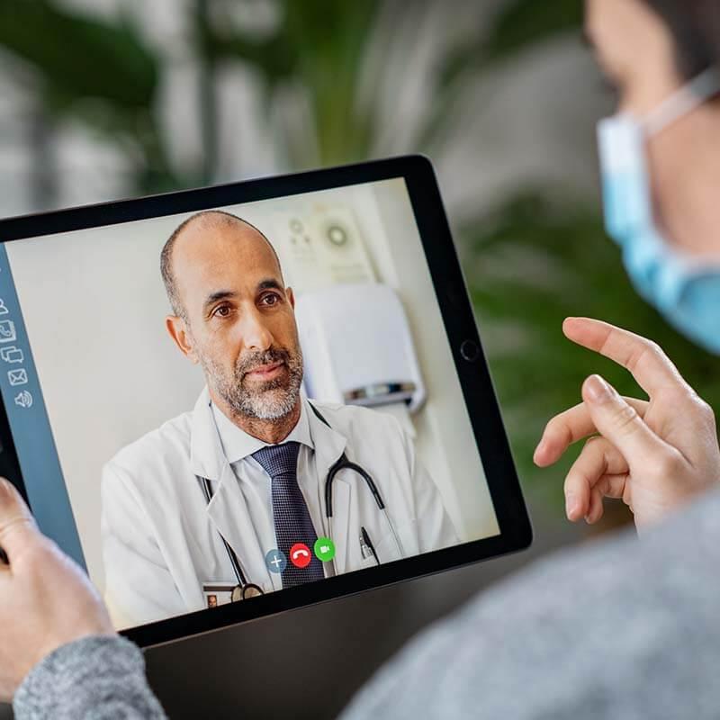 Como o marketing pode impactar o seu paciente? Confira alguns resultados de nossas estratégias de marketing para clínicas.